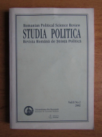 Anticariat: Studia politica. Revista romana de stiinta politica, nr. 2, volumul 2, 2002