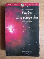 Anticariat: The Wordsworth pocket encyclopedia