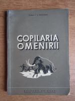 V. K. Nicolschi - Copilaria omenirii