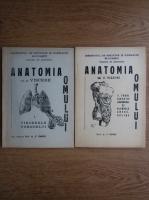 V. Ranga - Anatomia omului. Viscerele (2 volume, 1980)
