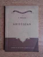 Valentin Nicolau - Aristofan
