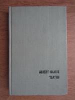 Anticariat: Albert Camus - Teatru