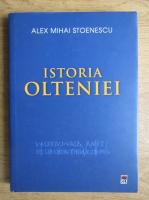 Alex Mihai Stoenescu - Istoria Olteniei