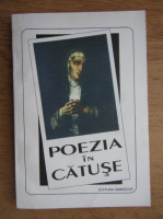 Anticariat: Aurelian I. Popescu - Poezia in catuse