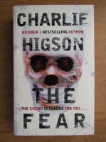 Charlie Higson - The fear