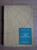 Anticariat: Corrado Alvaro - Oameni din Aspromonte