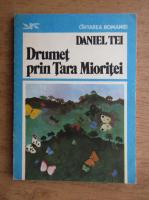 Anticariat: Daniel Tei - Drumet prin Tara Mioritei