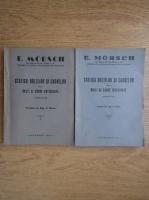 Anticariat: E. Morsch - Statica boltilor si cadrelor (2 volume, 1947)