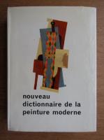 Fernand Hazan - Nouveau dictionnaire de la peinture moderne