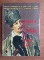 Anticariat: Iulian Topliceanu, Constantin Ucrain - Tribunii si lancierii lui Avram Iancu