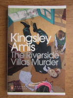 Kingsley Amis - The riverside villas murder