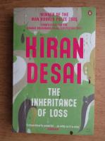 Kiran Desai - The inheritance of loss