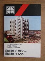 Laviniu Munteanu - Baile Felix-Baile 1 mai