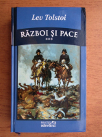 Anticariat: Lev Tolstoi - Razboi si pace (volumul 3)