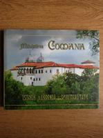 Manastirea Comana. Istorie, legenda, spiritualitate