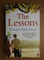 Naomi Alderman - The lessons