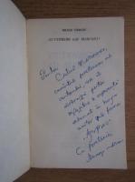 Anticariat: Neagu Udroiu - Gutenberg sau Marconi (cu autograful autorului)