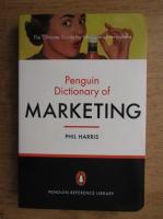 Phill Harris - The penguin dictionary of marketing
