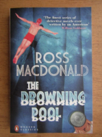 Ross Macdonald - The drowning pool