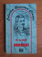 Anticariat: St. O. Iosif - Versuri