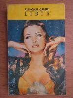 Alphonse Daudet - Lidia