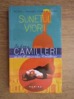 Andrea Camilleri - Sunetul viorii
