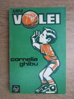 Cornelia Ghibu - Minivolei