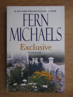 Fern Michaels - Exclusive