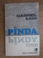 Anticariat: Gabriel Iuga - Panda