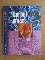 Anticariat: Isabelle Bourdial - Corpul uman