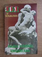 Maria Mandru Ungureanu - Sex si sexualitate