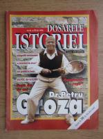 Revista Dosarele Istoriei, anul III, nr. 2 (18), 1998