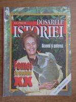 Revista Dosarele Istoriei, anul III, nr. 9 (25), 1998