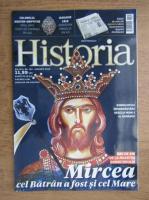 Anticariat: Revista Historia. Mircea cel Batran a fost si cel Mare, anul XVIII, nr. 192, ianuarie 2018