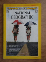 Revista National Geographic, vol. 156, nr. 2, august 1979