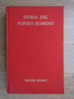 Anticariat: Storia del popolo romeno