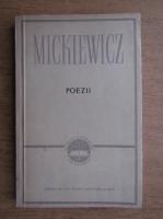 Anticariat: Adam Mickiewicz - Poezii