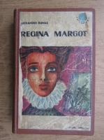 Anticariat: Alexandre Dumas - Regina Margot (1937)