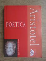 Anticariat: Aristotel - Poetica