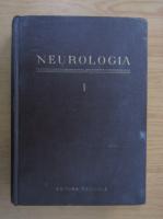 Anticariat: Arthur Kreindler - Neurologia (volumul 1)