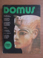 Anticariat: Aurel Rau, Aurel Gurghianu - Domus. Almanah al Revistei Steaua
