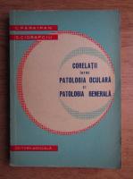 Anticariat: C. Paraipan - Corelatii intre patologia oculara si patologia generala