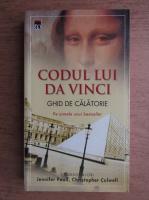Codul lui Da Vinci. Ghid de calatorie, pe urmele bestseller