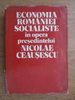 Economia Romaniei Socialiste