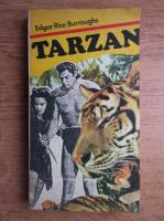 Anticariat: Edgar Rice Burroughs - Tarzan din neamul maimutelor