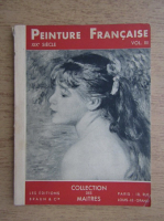 Anticariat: George Besson - La peinture francaise