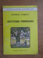 Anticariat: George Cosbuc - Vestitorii primaverii