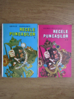 Anticariat: George Manolescu - Regele pungasilor (2 volume)