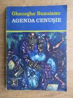 Anticariat: Gheorghe Buzoianu - Agenda cenusie