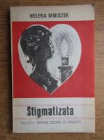 Helena Mniszek - Stigmatizata